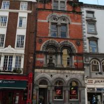 Estudar inglês e Trabalhar em Dublin - CES - 8 Meses - Com Acomodação