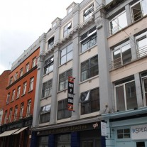 Estudar inglês em Dublin - CES - 1 Mês - Com Acomodação