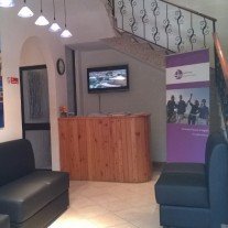 Estudar inglês em Malta - Gateway School of English - 1 Mês - Com Acomodação
