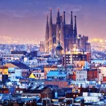 Estudar espanhol em Barcelona - Eurocentres - 3 Meses - Com Acomodação