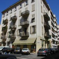 Estudar francês em Nice - Actilangue - 1 Mês - Com Acomodação