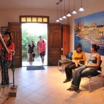 Estudar inglês em Malta - Gateway School of English - 3 Meses - Com Acomodação