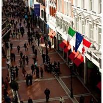 Estudar inglês e Trabalhar em Dublin - Swan - 8 Meses - Com Acomodação