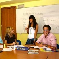 Estudar espanhol em Madrid - Enforex - 1 Mês e Meio - Com Acomodação