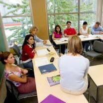Estudar inglês em Vancouver - Tamwood - 2 Meses - Com Acomodação