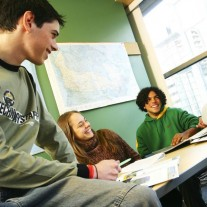Estudar inglês em Vancouver - Tamwood - 1 Mês e Meio - Com Acomodação