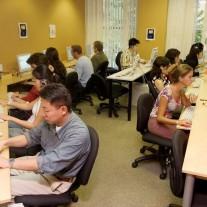 Estudar inglês em Vancouver - Tamwood - 2 Semanas - Com Acomodação