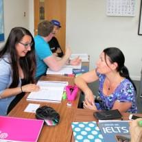 Estudar inglês em Brighton - ELC - 1 Mês - Com Acomodação