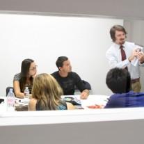 Estudar inglês em San Diego - Converse - 2 Semanas - Com Acomodação