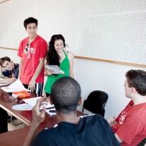 Estudar inglês em San Diego - Q International - 1 Mês e Meio - Com Acomodação