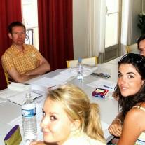 Estudar francês em Nice - Sprachcaffe - 1 Mês - Com Acomodação