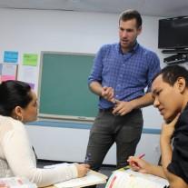 Estudar inglês em Nova York - New York Languages Centre NYLC - Upper West Side - 1 Mês e Meio - Com Acomodação