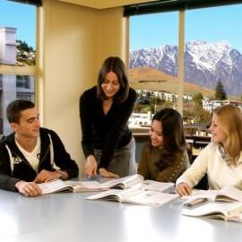 ABC College of English Queenstown Nova Zelândia