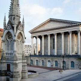 The Language Gallery Birmingham Inglaterra