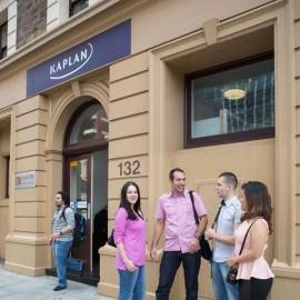 Kaplan Adelaide Austrália
