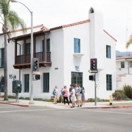 ELC Santa Barbara Estados Unidos