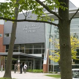 Georgian College Barrie Canadá