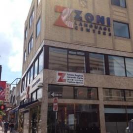 Zoni Language New Jersey Estados Unidos