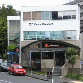 Kiwi English Auckland Nova Zelândia