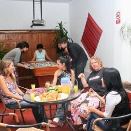 Ecela Lima Peru
