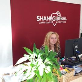 Shane Global Hastings Inglaterra