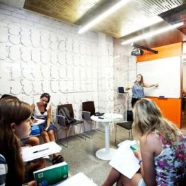 Proyecto Español Alicante Espanha