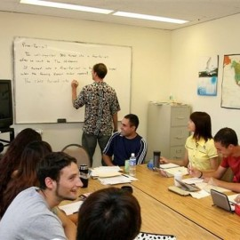 Academia Language School Honolulu Estados Unidos