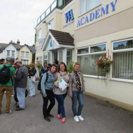 Westbourne Academy Bournemouth Inglaterra