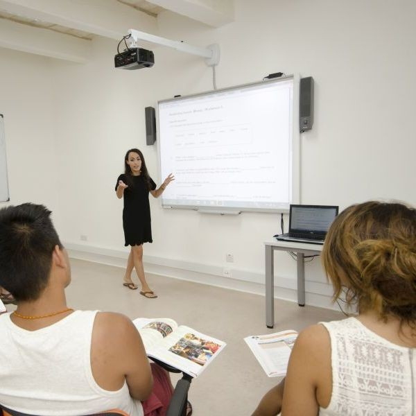 Easy School of Languages Malta